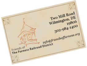 FFRD Business card logo
